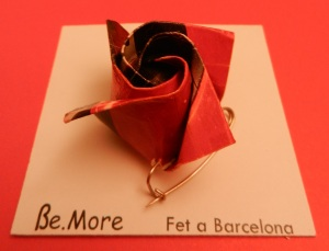 Rosa Be_More_made in Bcn