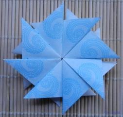 origami and tea 5
