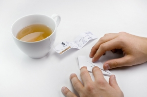 Origami-Tea GIuseppe Bessero