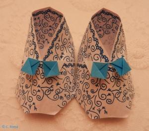Baby shoes_Tomoko Fuse