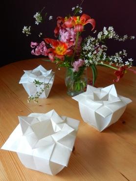 Chinese Vase bis