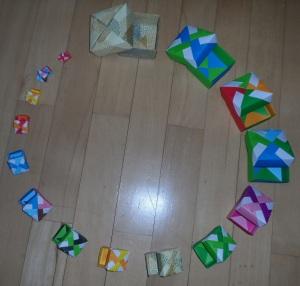 Chaja Boxes