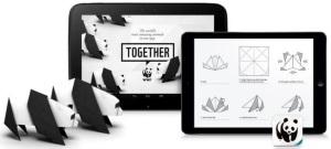 WWF Origami