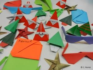 Origami Nadal Rocaguinarda 1
