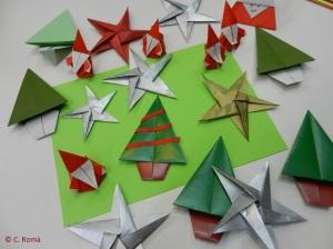 Origami Nadal Rocaguinarda 3