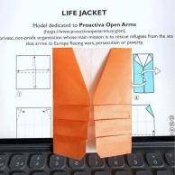 Life Jacket_Instagram MatthewGreen